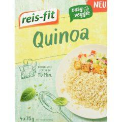 Quinoa von reis-fit
