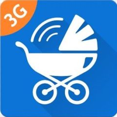 Babyphone 3G Icon