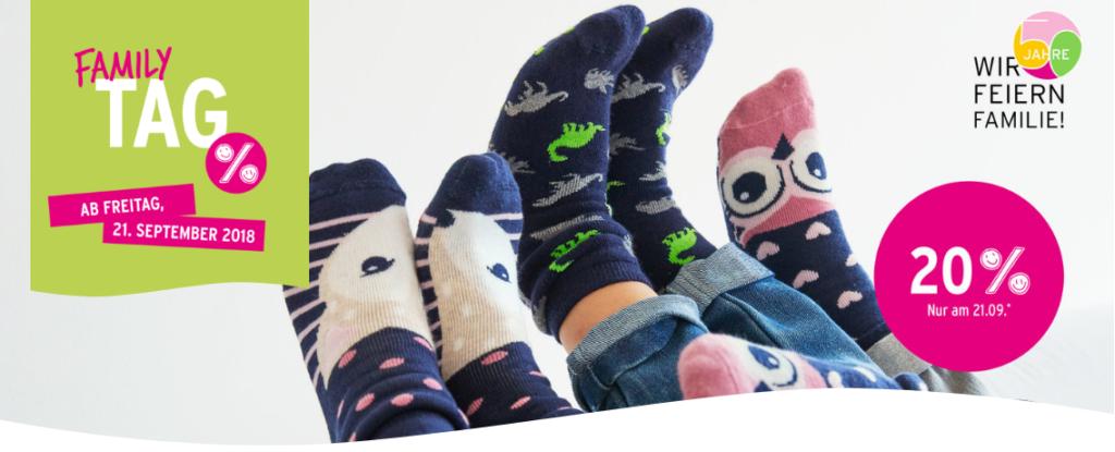 Ernsting's Family Socken und Strumpfhosen