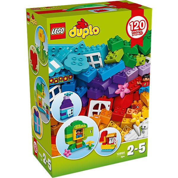 Lego Duplo Kreativbox