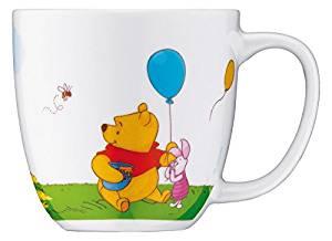 Winnie Pooh Tasse