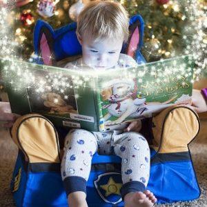 Warum Lesen für Kinder so wichtig ist