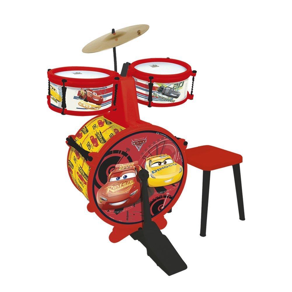 Cars Schlagzeug