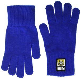 PUMA Handschuhe mit Minions