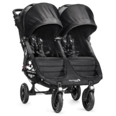 baby jogger Zwillingswagen Buggy