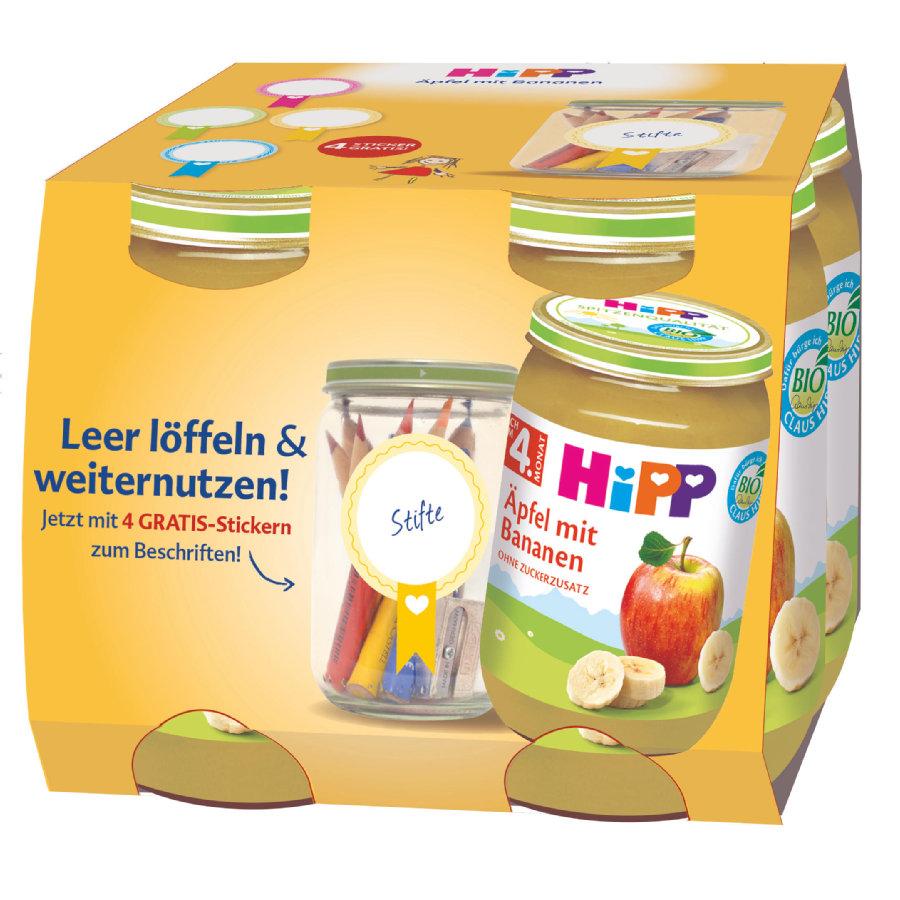 HiPP Früchte Brei