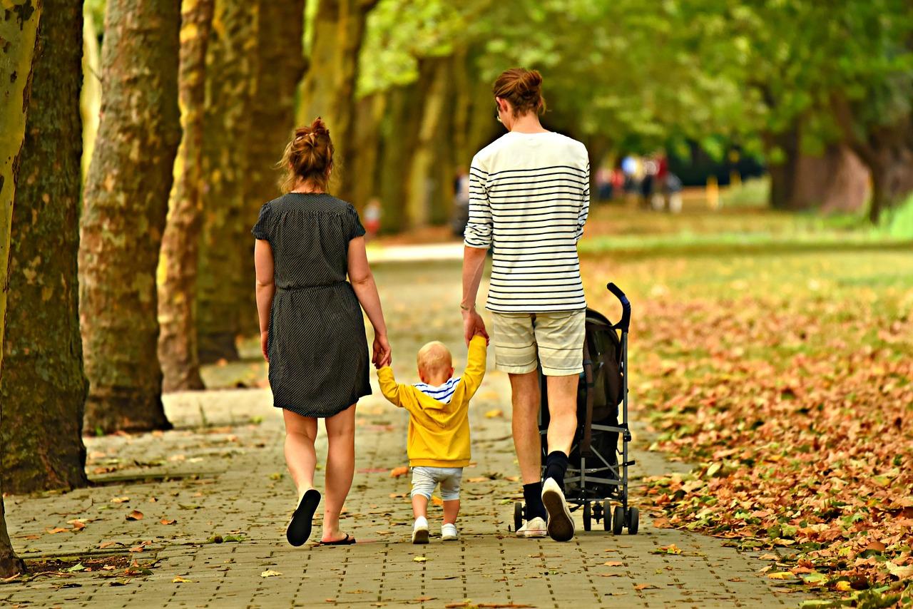 Co-Elternschaft