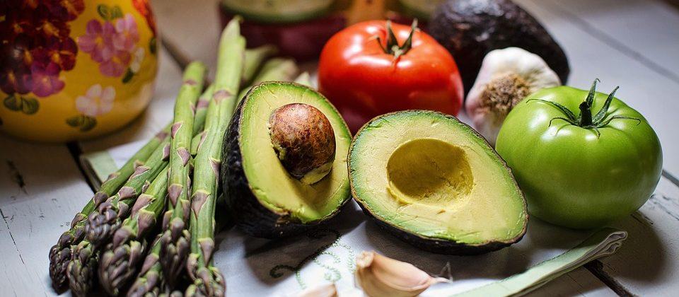 Banner: Schwangerschaft und vegetarische Ernährung