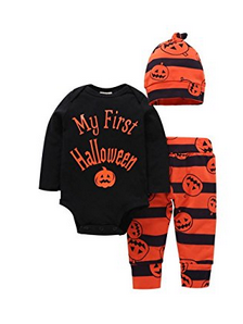 my first hallooween outfit