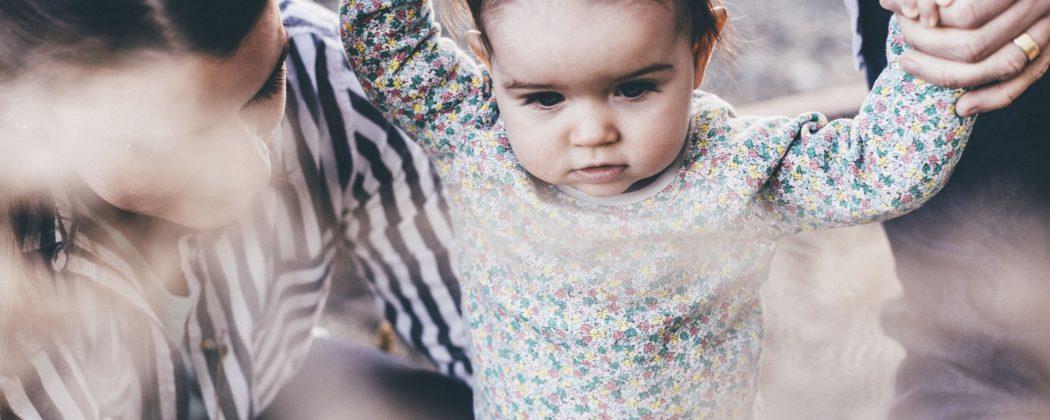 Banner: Co-Elternschaft: Das Ende der traditionellen Familie?