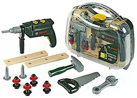 Werkzeugkoffer von Bosch