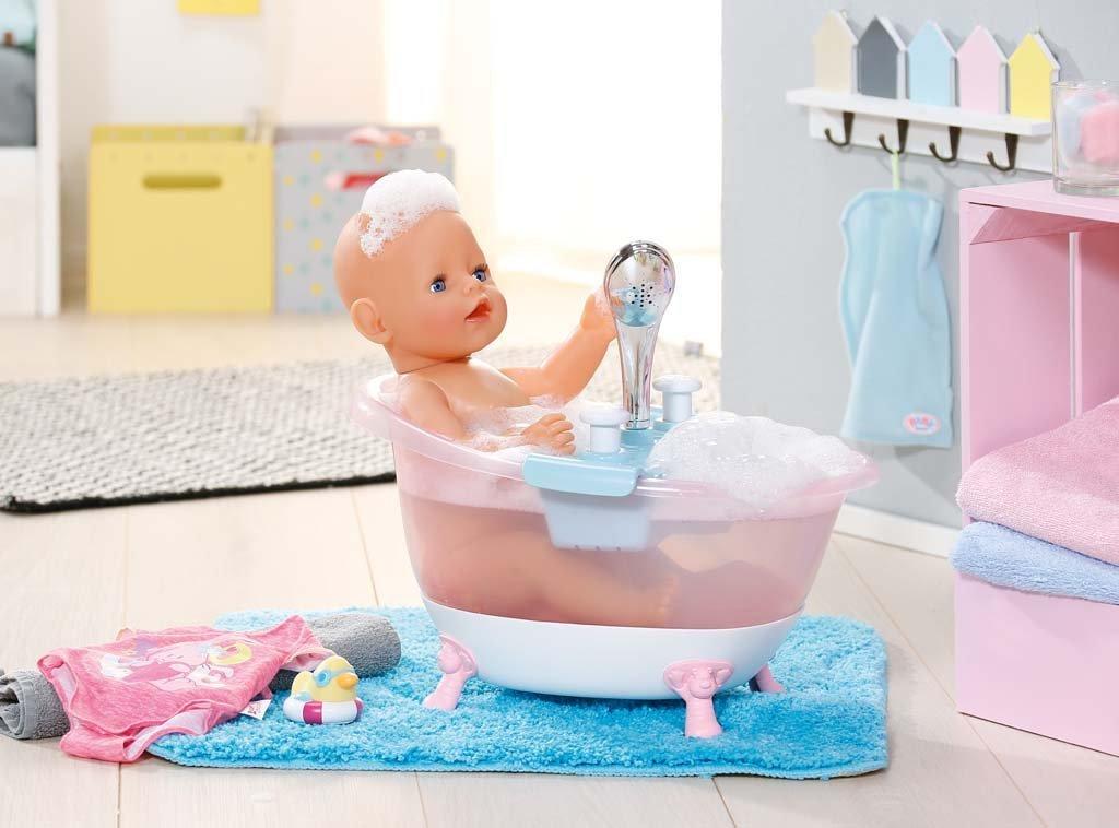 Baby Born badet