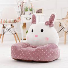 Häschen Sessel in rosa