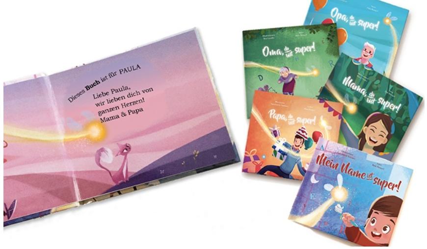 Groupon Kinderbücher