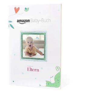 GRATIS Babybuch von Amazon