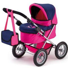 Puppenwagen von Bayer Design