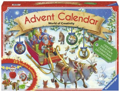 Kreativ Kalender