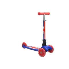 Roller von Kiddymoto