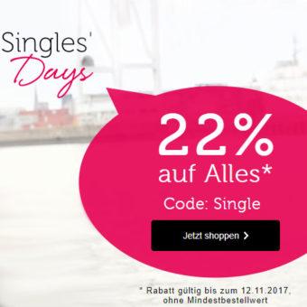 Singles Day bonprix
