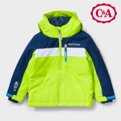 C&A Black Friday 20& auf Jacken