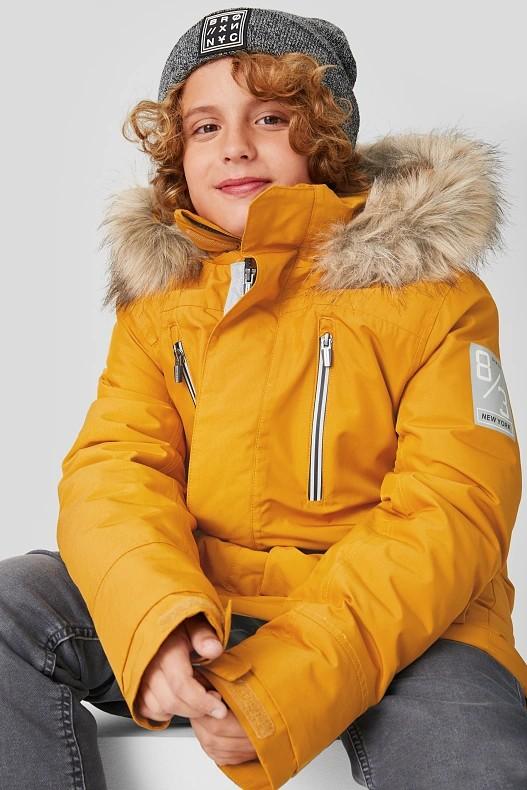 C&A 20 % auf Jungen Jacken