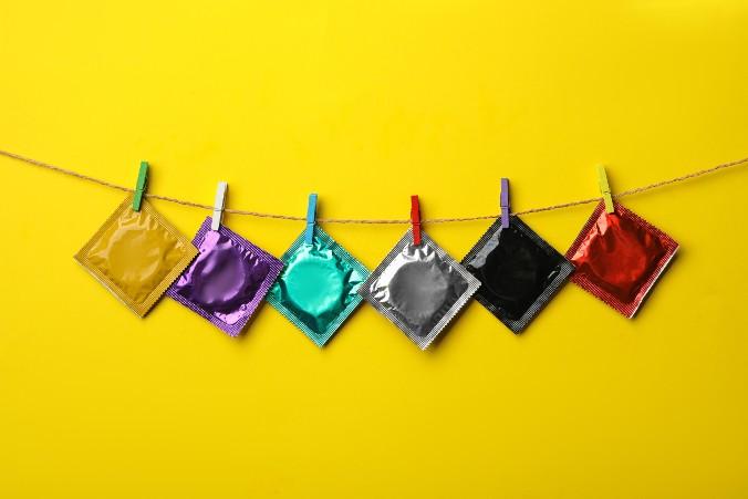 Wie sicher sind Kondome