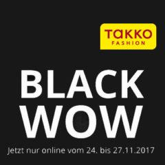Black WOW Takko