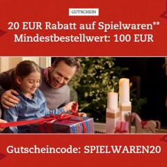 Thalia 20€ Gutschein