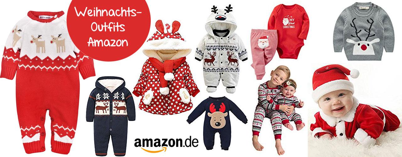 Weihnachtsmode Amazon