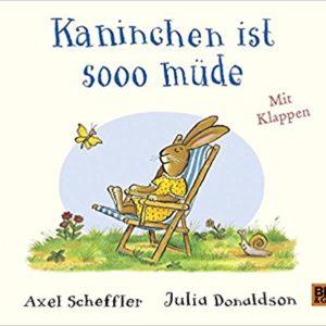 Bücher von Julia Donaldson