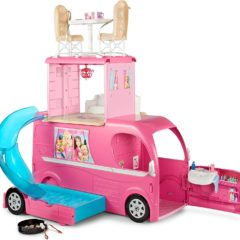 Barbie Feriencamper