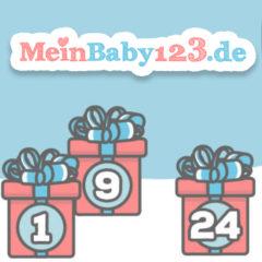 MeinBaby Adventskalender