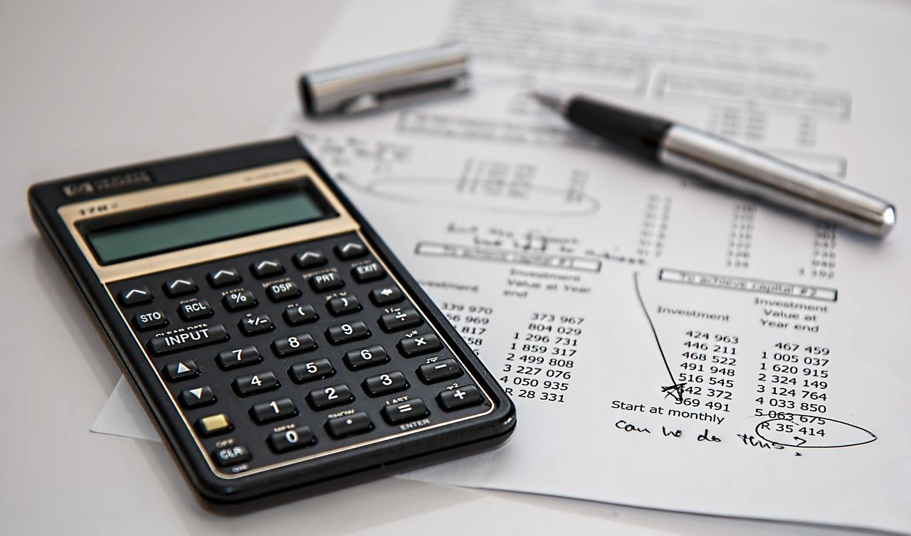 Kalkulationen beim Steuerklassenwechsel