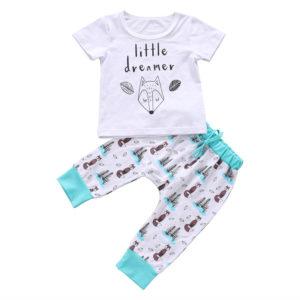 Baby Bekleidungs-Sets unter 10€