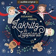 Hörspiel Lakritz in Lappland