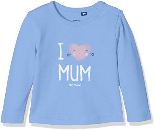 Tom Taylor Shirt I love Mum