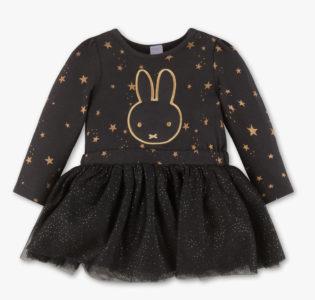 Weihnachtskleidchen Miffy