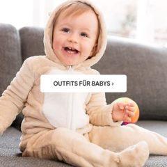 Weihnachtssachen für Babys