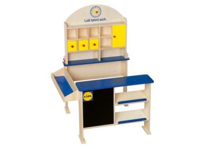 Spiel-Kaufladen von Playtive