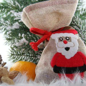 Nikolaus- und Weihnachtsbräuche