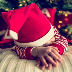 Nikolaus- und Weihnachtsbräuche für Kinder