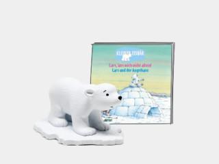 """Tonies Figur """"Lars der kleine Eisbär"""""""
