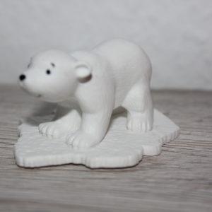Der kleine Eisbär - Die Toniefigur