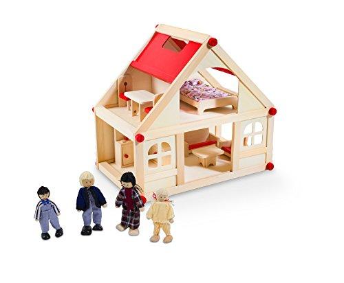 Puppenhaus von Glow2Be