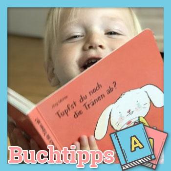 Geschichten vom Hasen Buch-Cover