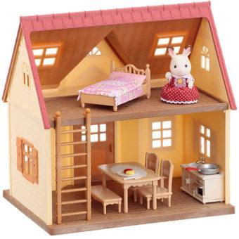 Puppenhaus Sylvian