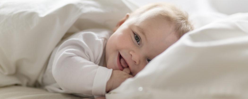 Banner: 7 Tipps für tolle Babyfotos – mit tollen Ideen für Zuhause