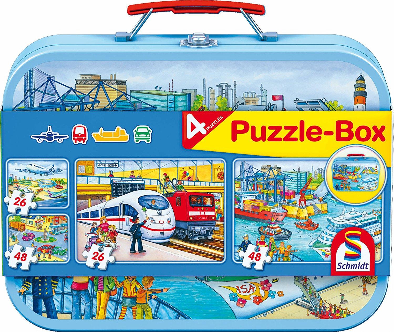 Puzzlebox