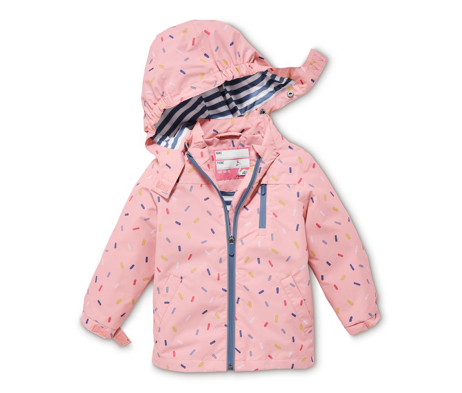 rosane regenjacke