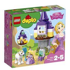 Rapunzel Turm in der Verpackung